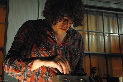 Mu live at Hive 13, Cincinnati, OH, 2011