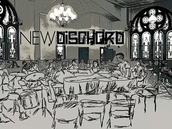 New-Dischord