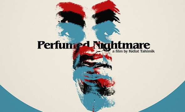 Perfumed-Nightmare