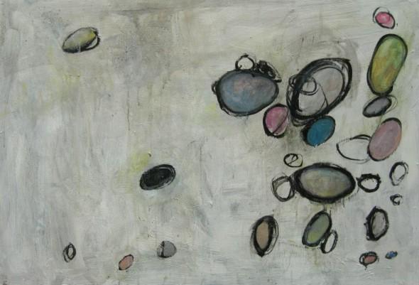 Praxis Practice,Frank Baugh, 2012