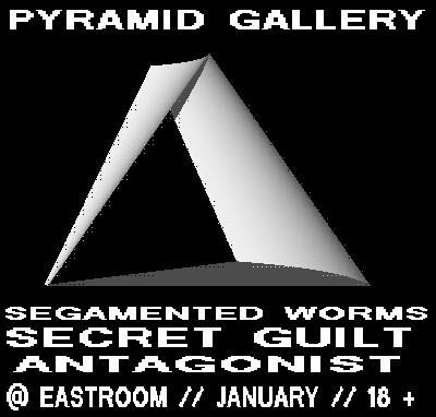 Pyramid Gallery Moving Forweird The East Room