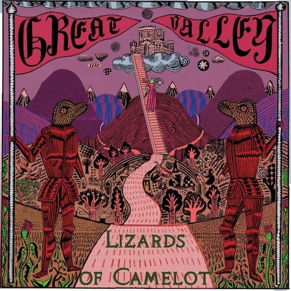Great Valley Wizards of Camelot
