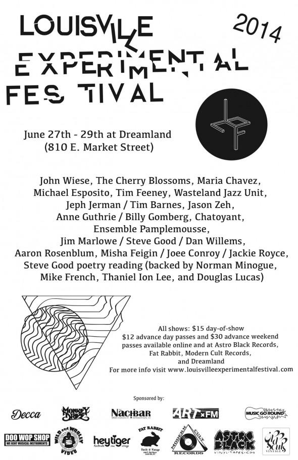 Louisville Experimental Festival