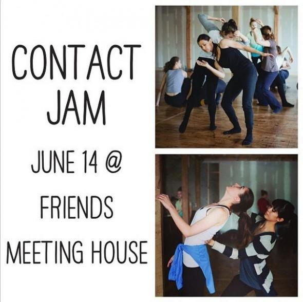 ContactJam