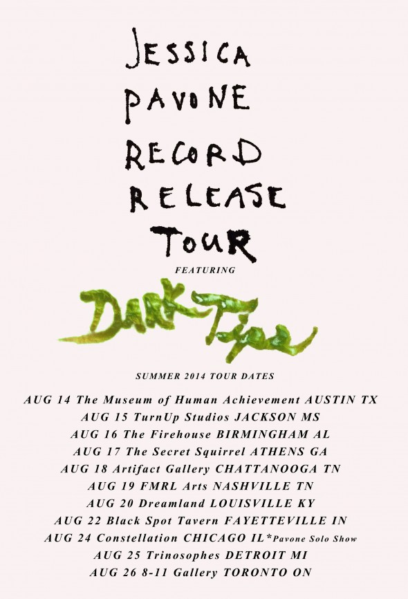 DarkTips-TOUR-poster