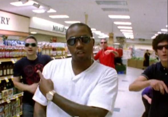 Beastie Boys Nas Too Many Rappers Nashville, TN